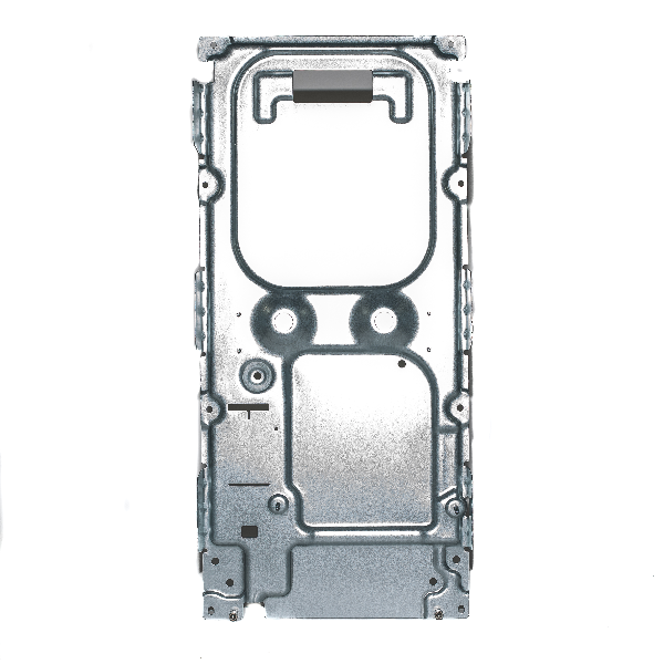 Dyson Airblade Backplate